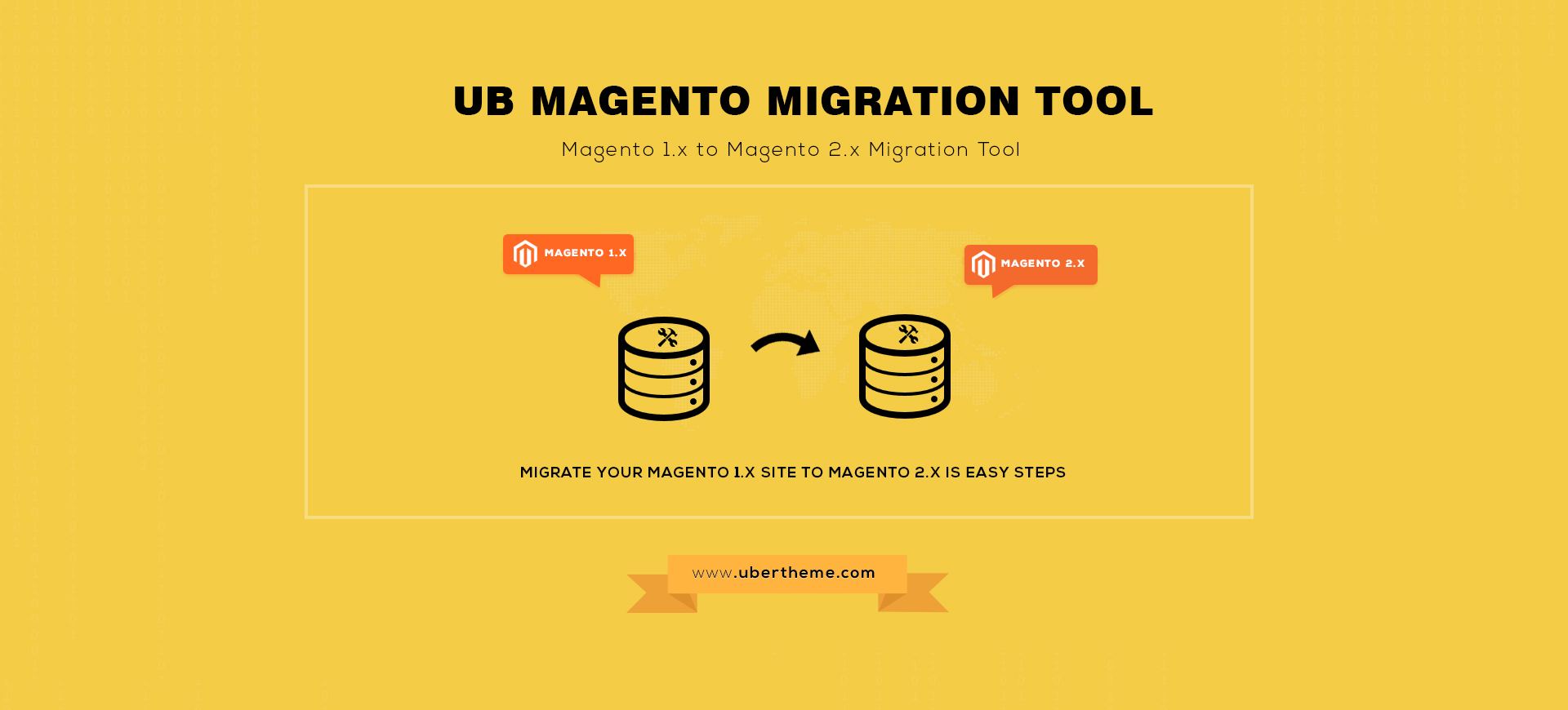 magento 2 migration tool and service