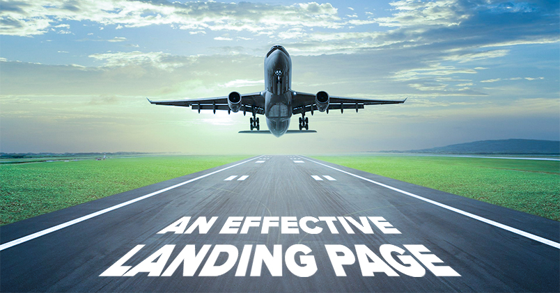 Effective Magento Landing Page