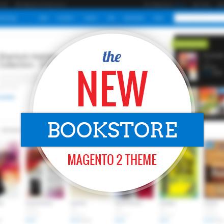 UB Bookshop for Magento 2