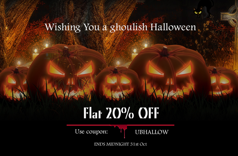 Halloween Treats for Everyone!