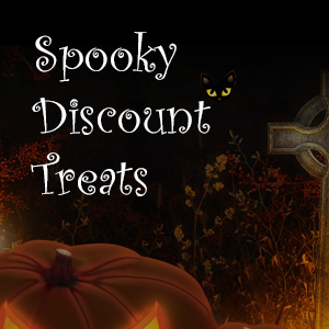 Halloween Treats for Everyone!