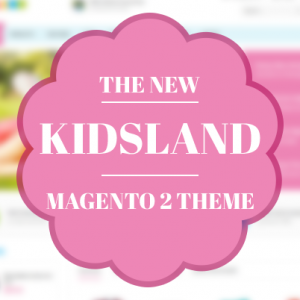 UB Kidsland for Magento 2