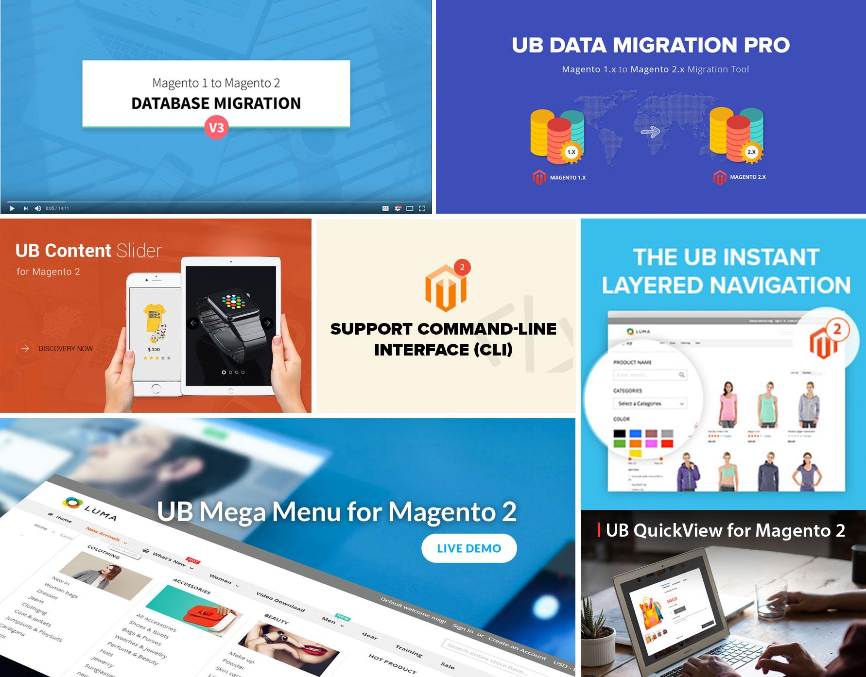 Top 5 Magento 2 Updates