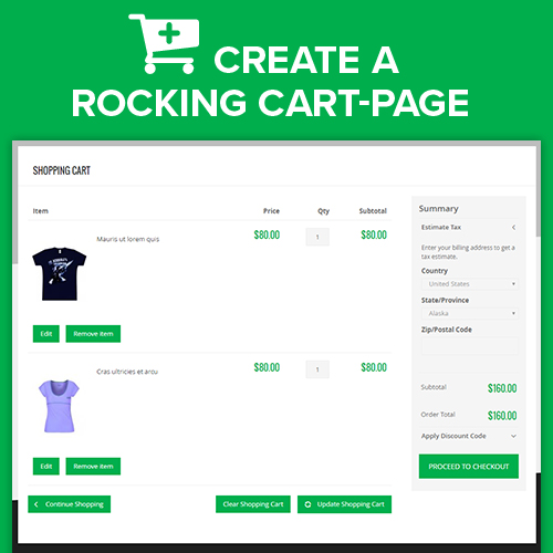 A rocking cart-page
