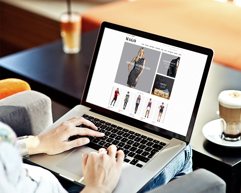 UB Mago - A simple product catalog for Magento 2 store