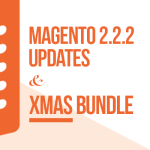 Magento 2.2.2 Plus Xmas Bundle