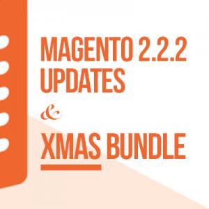 Magento 2.2.2 Plus Xmas Bundle