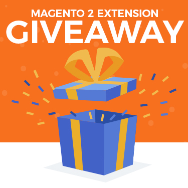 Magento 2 Extension Giveaway