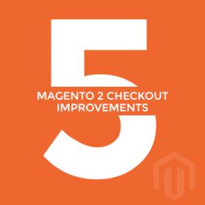 magento 2 checkout improvements