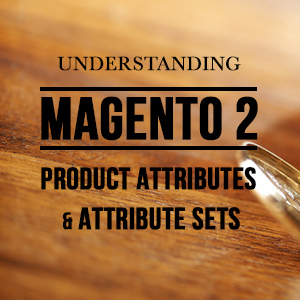 Magento 2 product attributes