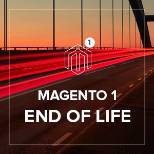 Magento 1 End of Life June 2020