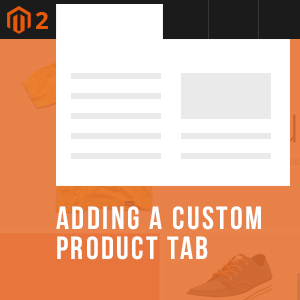 Adding a custom product tab