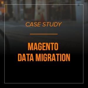 Interview Fayyak - Magento Data Migration