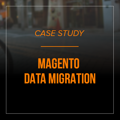 Interview Fayyak - Magento Data Migration