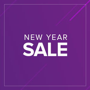 Magento New Year Sale