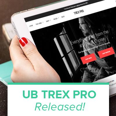 UB Trex Pro thumbnail