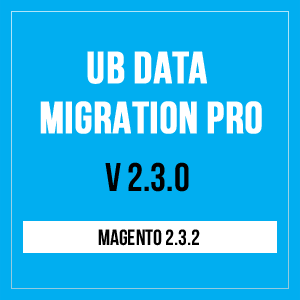 UB Data Migration Pro v.3.2.0
