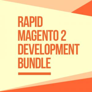 Magento 2 Development bundle