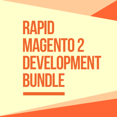 Magento 2 Development bundle