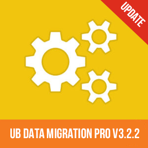 UB Data Migration Pro v3.2.2