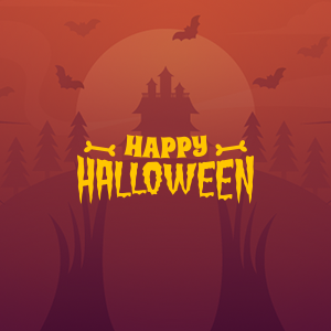 Halloween - Magento for All