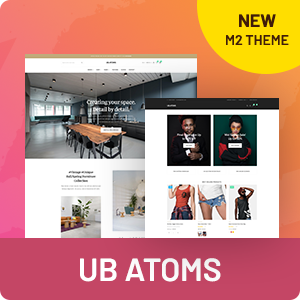 UB Atoms theme