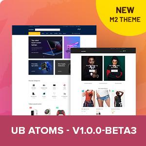 UB Atoms v1.0.0-beta3