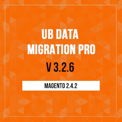 UB Data Migration Pro v3.2.6