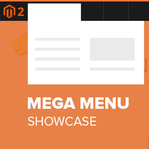 Magento 2 - UB Mega Menu showcase