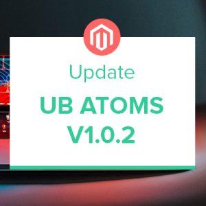 UB Atoms v1.0.2