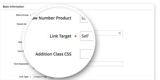 Magento 2 Mega Menu - Custom CSS Enhancement