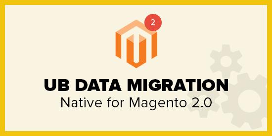Magento Data Migration Tool - Free
