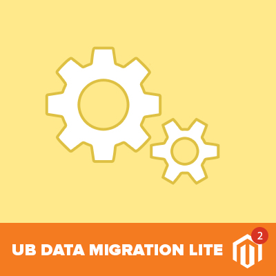 UB Data Migration Lite