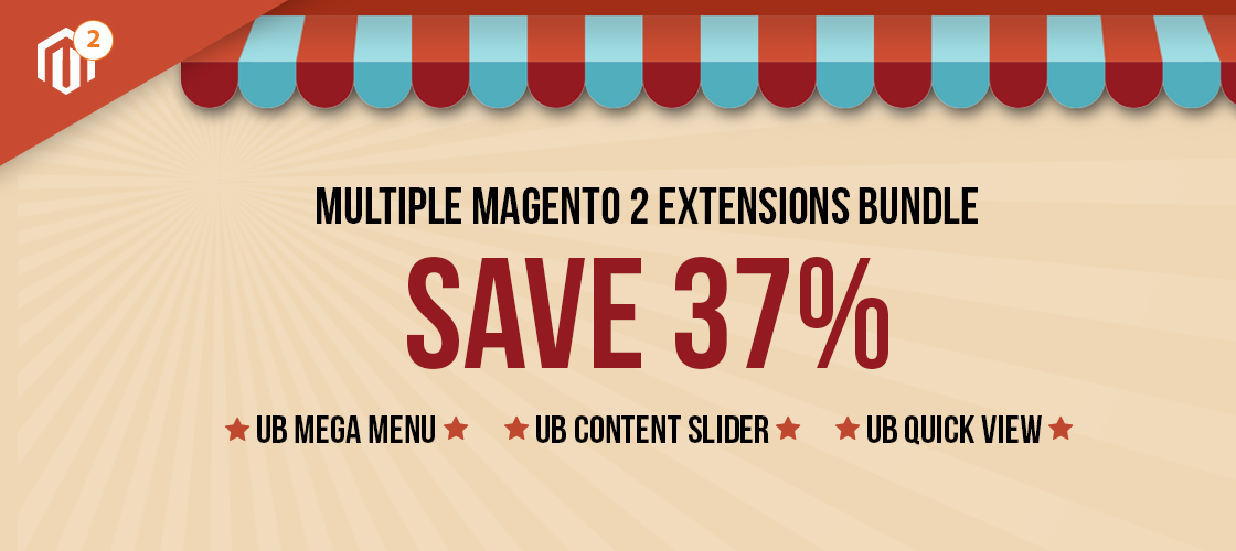 Magento 2 Extension Bundle