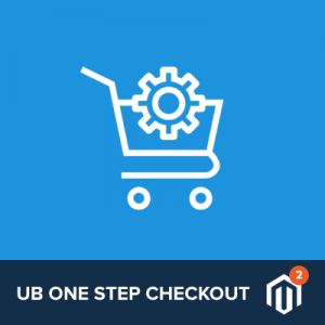 UB One Step Checkout for Magento 2