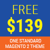 Bonus Standard Magento 2 Theme
