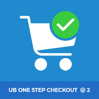 UB One Step Checkout