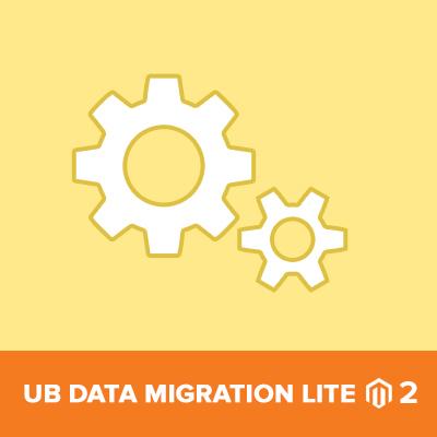 UB Data Migration Lite