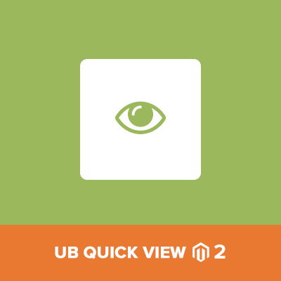 UB Quick View