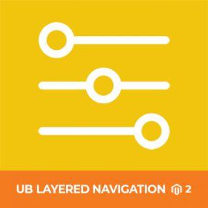 Magento 2 Instant Layered Navigation