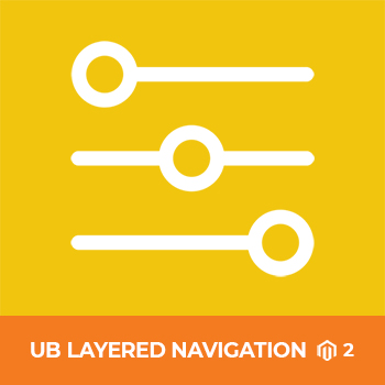 UB Instant Layered Navigation